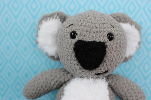 Oliver the Koala