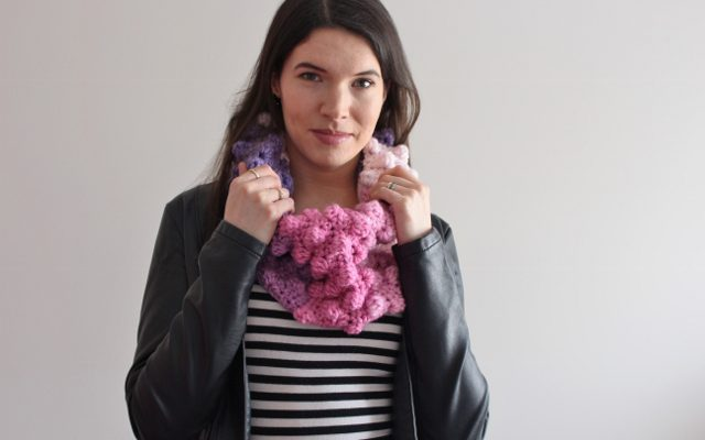 Sagittarius Crochet Cowl Pattern Review