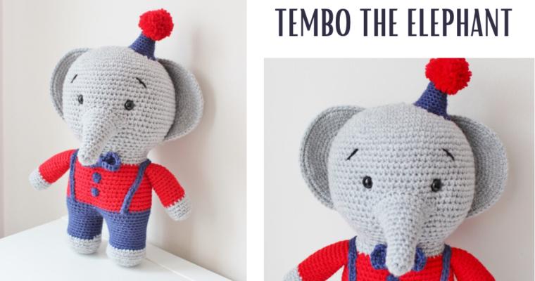 Tembo the Elephant